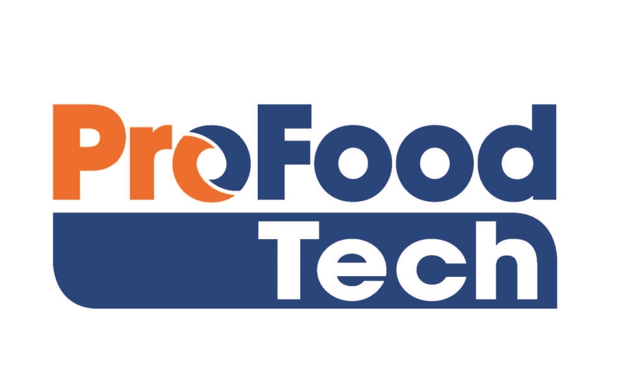 Dikamar at the ProFood Tech in Chicago!