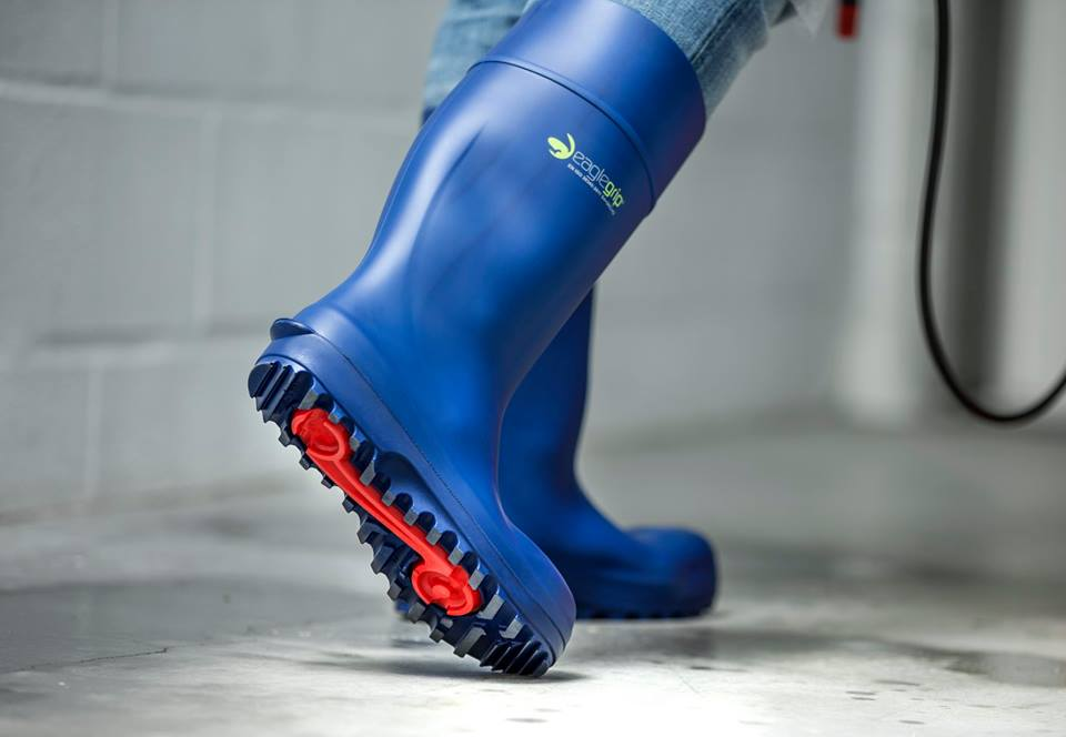 How to choose the right boot for the food industry?