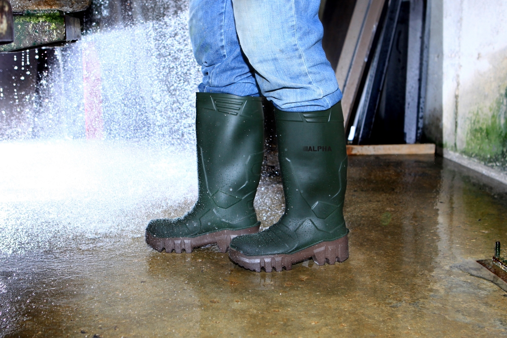 Types of Polyurethane (PU) boots for Industry!